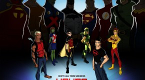 [REVIEW] Young Justice #26
