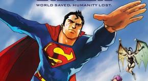 Premier extrait de Superman vs the Elite