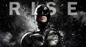 The Dark Knight Rises: six nouveaux posters