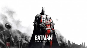 [KAPOW 2012] Batman: Arkham City 3-4 easter eggs en plus
