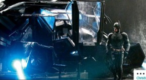 The Dark Knight Rises: Hot Toys tease