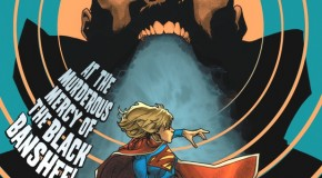 [PREVIEW VO] Supergirl #9