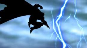 Des images pour The Dark Knight Returns