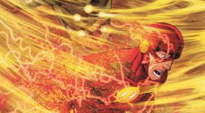 [REVIEW VO] The Flash #8