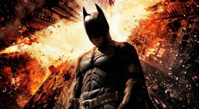 The Dark Knight Rises: Nouveau poster officiel