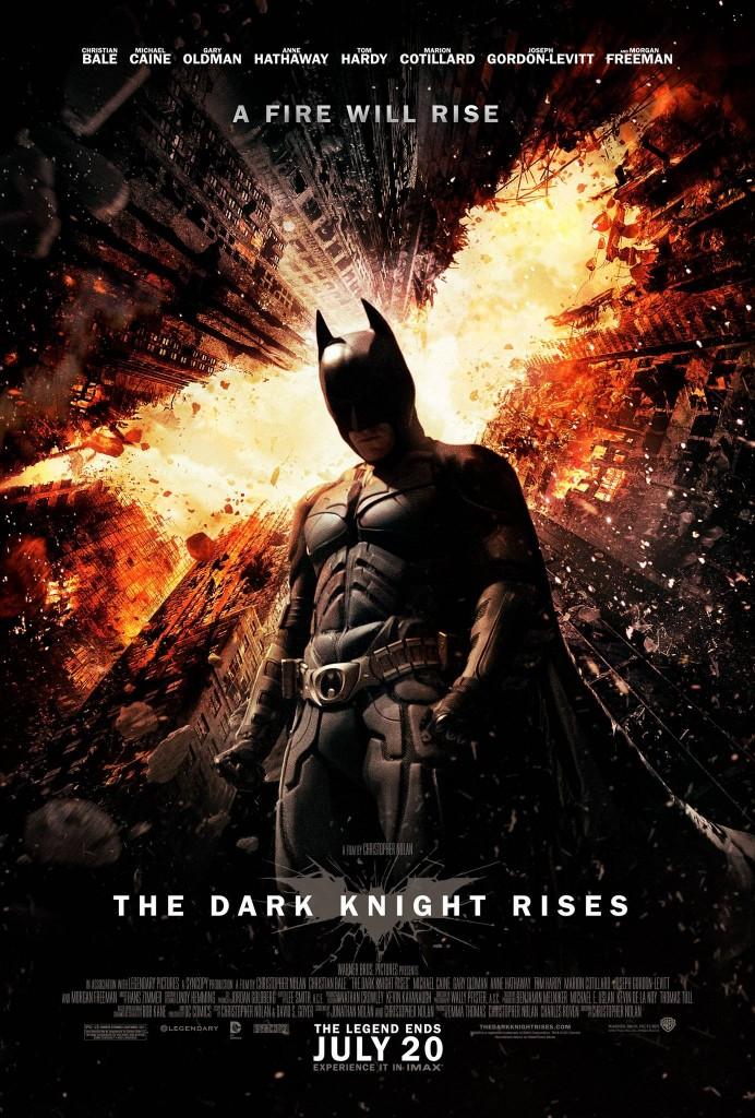 The Dark Knight Rises: Un jeu smartphone pour bientôt 1