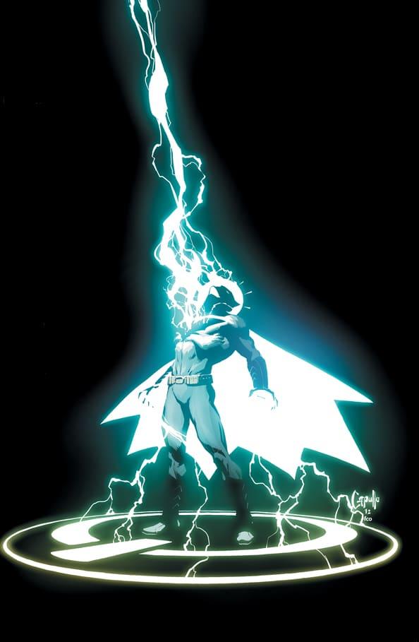 Becky Cloonan remplace Greg Capullo sur Batman #12 27