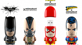 Mimoco annonce ses exclusivités pour la SDCC 2012