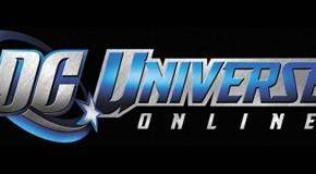 Le prochain DLC de DC Universe Online s'offre un trailer