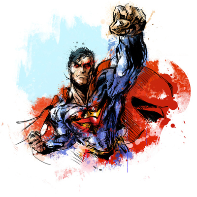 DC_Fan_Art_02_vvernacatola_Superman