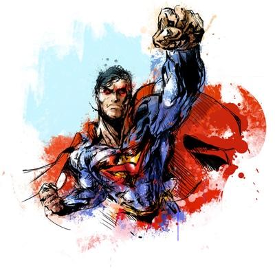 DC_Fan_Art_02_vvernacatola_Superman