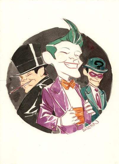 DC_Fan_Art_03_Dustin Nguyen_Joker
