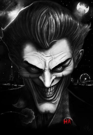 DC_Fan_Art_03_MATTDAMN_Joker