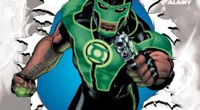 Sollicitations VO Septembre 2012 – Green Lantern Universe
