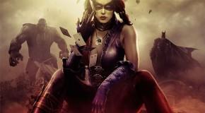 Injustice: Gods Among US - Vidéo de gameplay