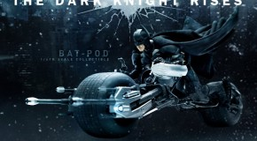 The Dark Knight Rises: Hot Toys révèle le Bat-Pod