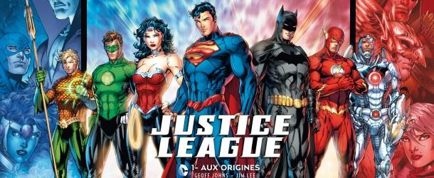 De nouvelles rumeurs pour le film Justice League