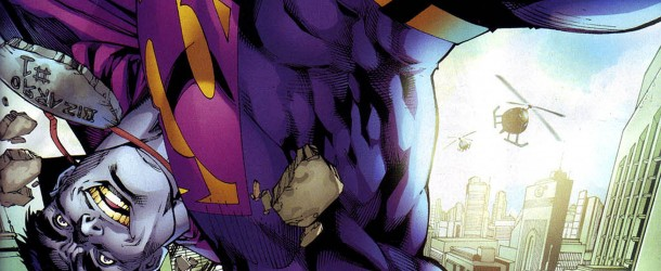 [REVIEW PRODUIT D.] DC Direct : Bizarro