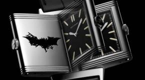 The Dark Knight Rises: Chic et Geek