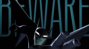 Anthony Ruivivar doublera Batman dans Beware The Batman