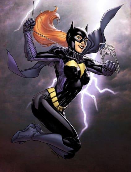 DC_Fan_Art_06_Spidermanfan2099_Batgirl