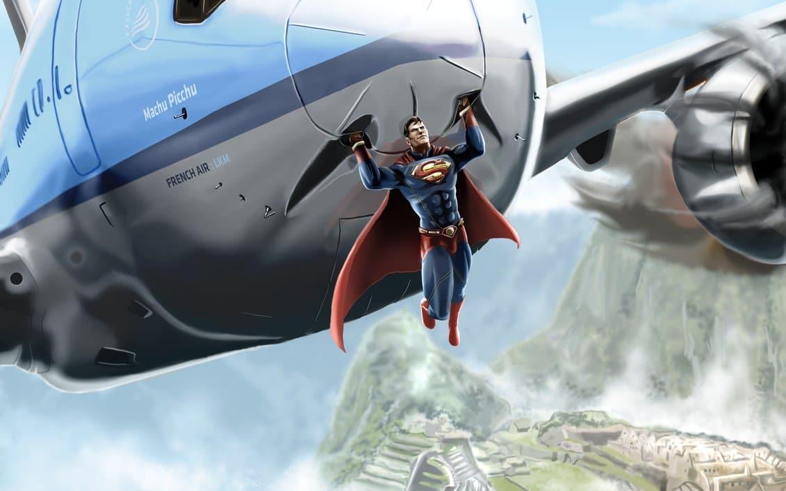 DC_Fan_Art_07_Michealoduibhir_Superman