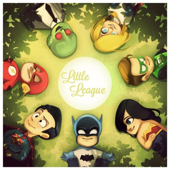 DC_Fan_Art_07_little_league_by_sab_m-d567y64