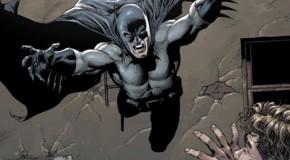 Batman: Earth One vol. 2 confirmé