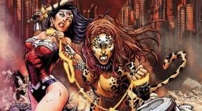 Sollicitations VO Octobre 2012 – Justice League