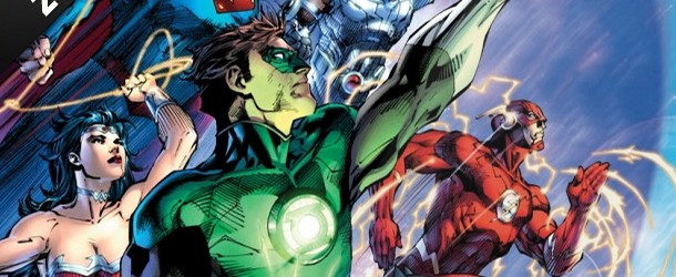SDCC 2012: Recap Panel – New52