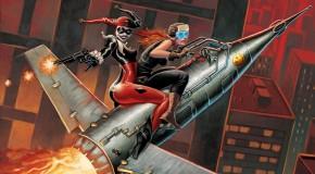 DC Fan Arts #7