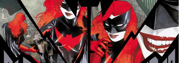 Review VF - Batwoman Tome 0 : Elégie 37