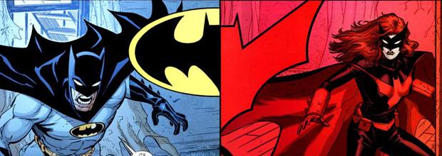 Review VF - Batwoman Tome 0 : Elégie 40
