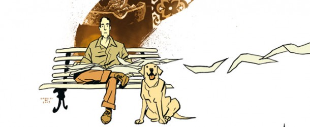 Daytripper, l'interview par Urban Comics