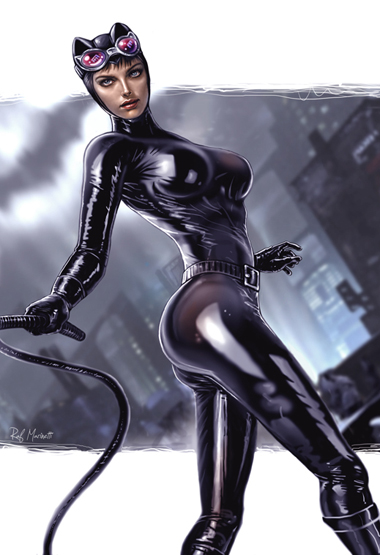 DC_Fan_Art_11_catwoman_21c_by_raffaelemarinetti-d59acks