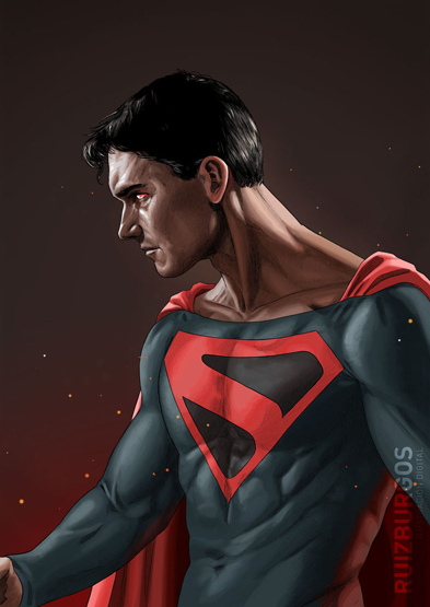 DC_Fan_Art_12_superman_by_onlymilo-d5a917l