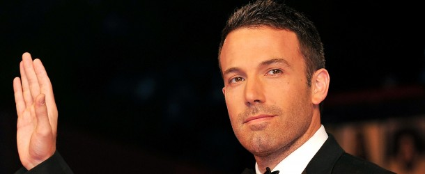 Ben Affleck dit non à Justice League