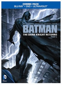Batman : The Dark Knight Returns