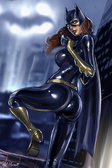 DC_Fan_Art_16_batgirl_s0024_b_by_raffaelemarinetti-d5e06g1