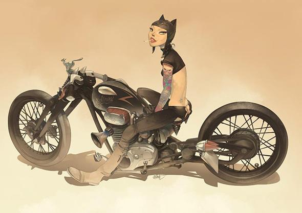 DC_Fan_Art_17_catwoman