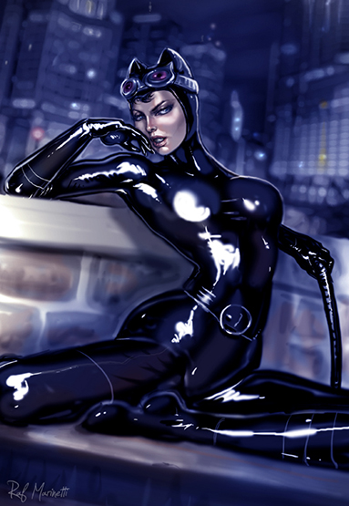 DC_Fan_Art_17_catwoman_sk014_by_raffaelemarinetti