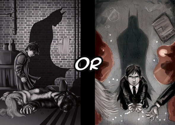 DC_Fan_Art_18_wip_tragic_beginnings___the_bat_by_jpzilla