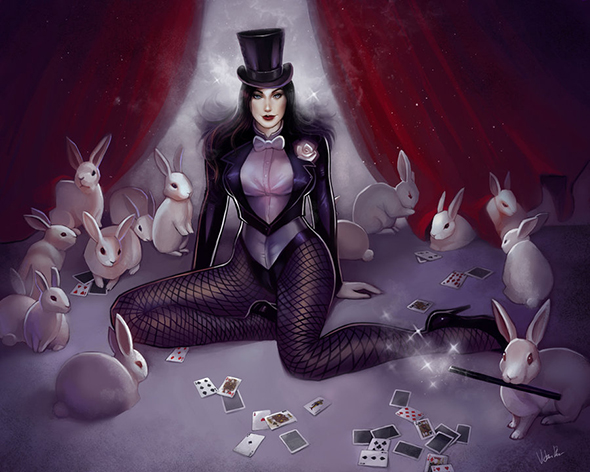 DC_Fan_Art_18_zatanna_by_victraart