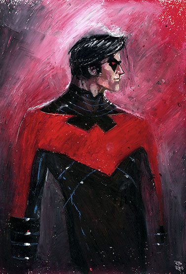 DC_Fan_Art_19_Nightwing