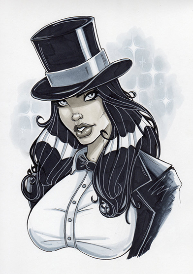 DC_Fan_Art_19_Zatanna