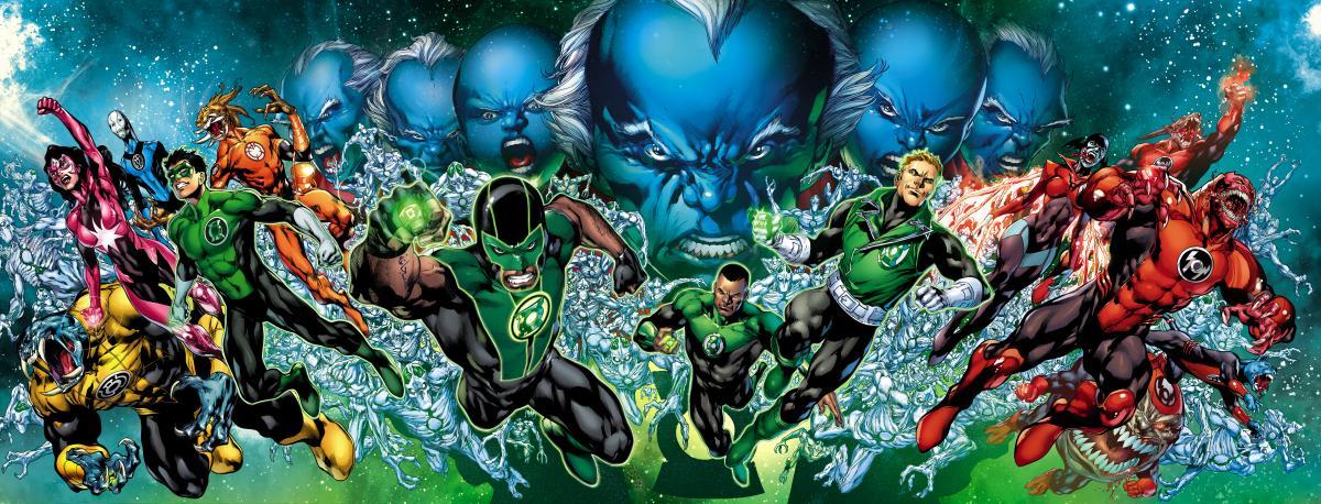 [Dossier] DC Comics : Un an de NEW 52 : Ce que nous réserve 2013 1