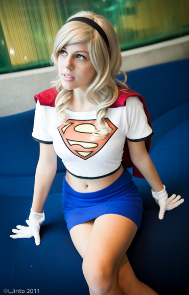 lounging_around___supergirl_by_courtoonxiii-d5f1n4g