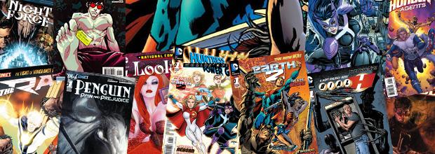 Dossier - DC Comics : Un an de NEW 52 : Le Bilan 43