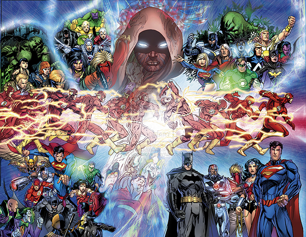 Dossier - DC Comics : Un an de NEW 52 : Le Bilan 34