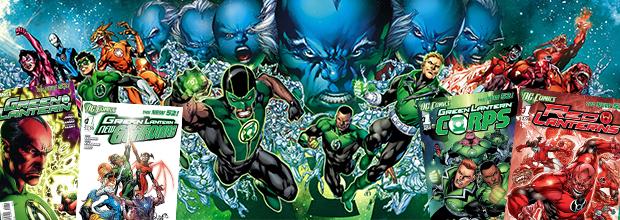 Dossier - DC Comics : Un an de NEW 52 : Le Bilan 39